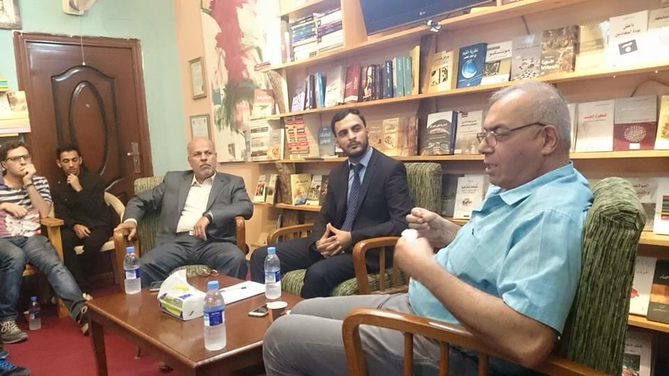 Debate about the Hussainiya Rituals